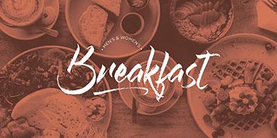 Breakfastfeatured